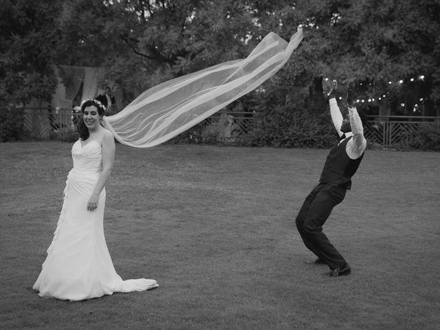 La boda de Elie y Irene en Boadilla Del Monte, Madrid 14