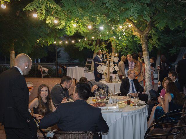 La boda de Elie y Irene en Boadilla Del Monte, Madrid 15