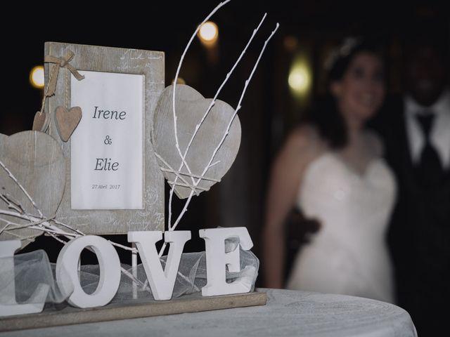 La boda de Elie y Irene en Boadilla Del Monte, Madrid 16