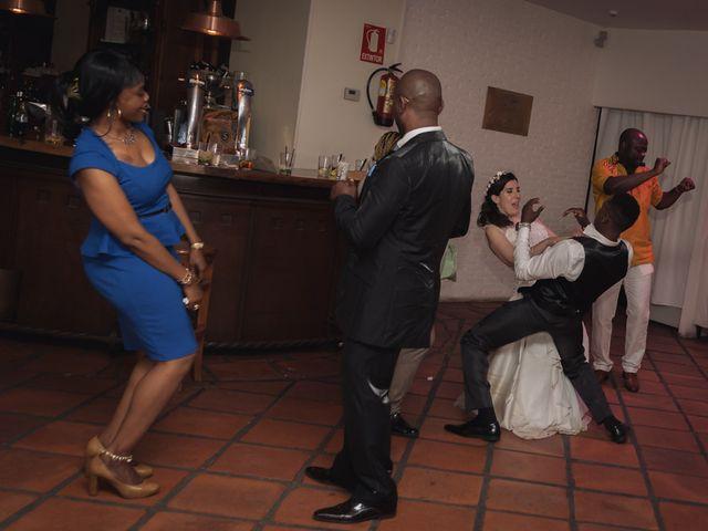 La boda de Elie y Irene en Boadilla Del Monte, Madrid 19