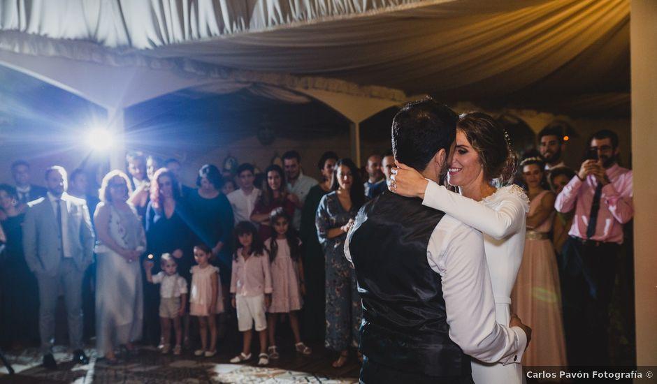 La boda de Jorge y Lola en La Algaba, Sevilla