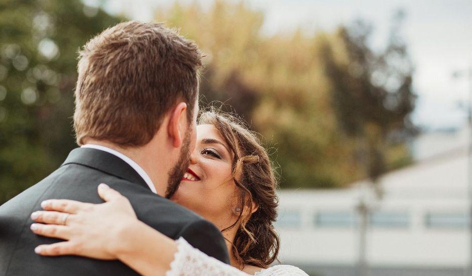 La boda de Rubén y Aroha en Nanclares De Oca, Álava