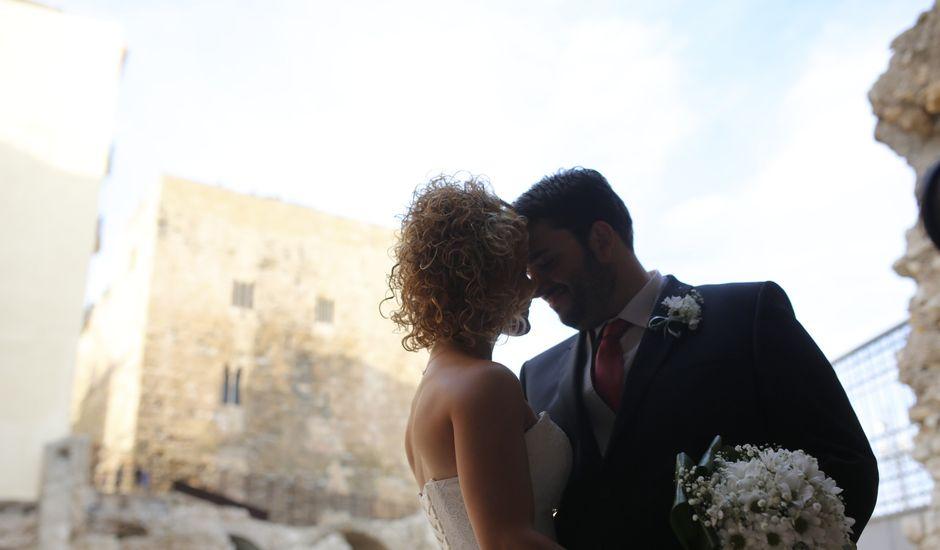 La boda de Daniel y Blanca en Tarragona, Tarragona
