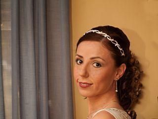 La boda de Bea y Gabriel 2