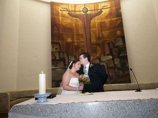 La boda de Aitor y Maider 3