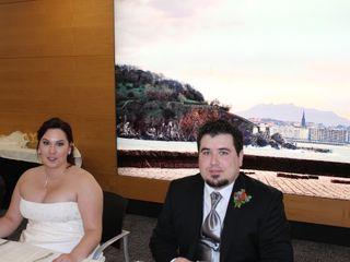 La boda de Aitor y Maider
