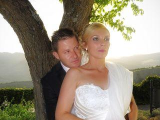 La boda de Noelia y Pedro
