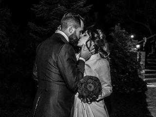 La boda de Adriana y Pablo