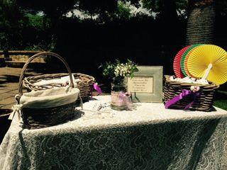 La boda de Natàlia y Miguel 3