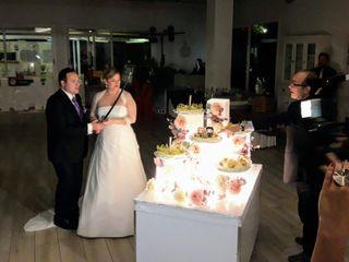 La boda de Natàlia y Miguel
