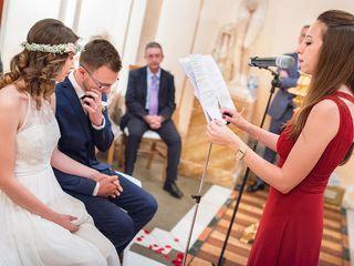 La boda de Jennifer y Javier 2