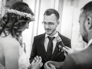 La boda de Jennifer y Javier 3