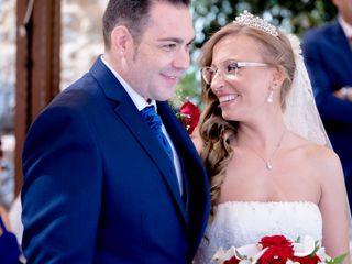 La boda de Dora y Rubén 2