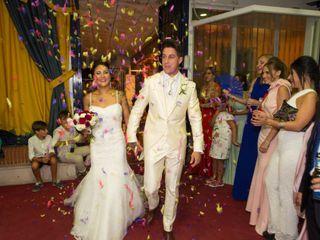 La boda de Loli y Diego 1