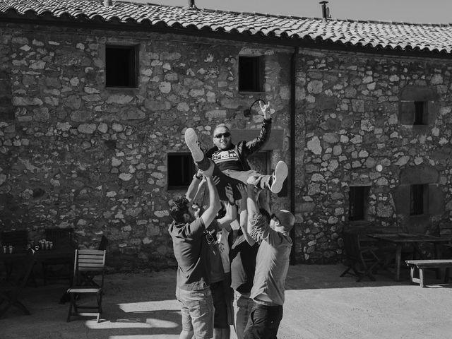 La boda de Miguel y Mercè en Canalda, Lleida 7