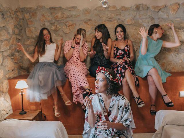 La boda de Miguel y Mercè en Canalda, Lleida 15