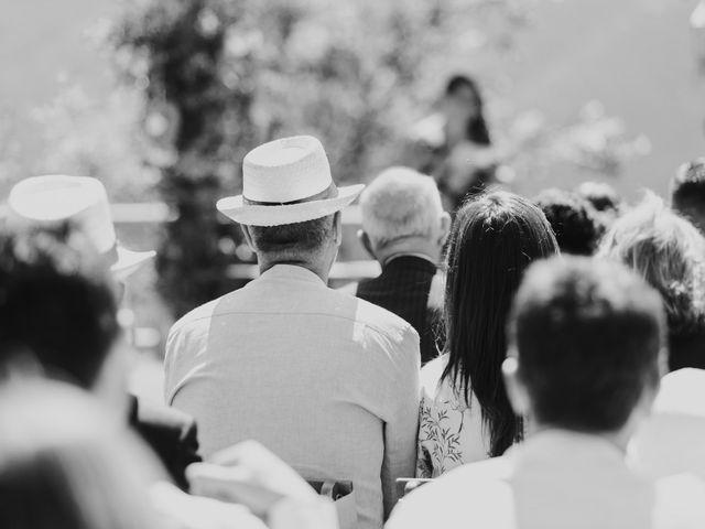 La boda de Miguel y Mercè en Canalda, Lleida 42