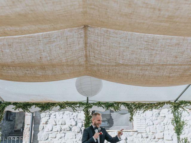 La boda de Miguel y Mercè en Canalda, Lleida 62