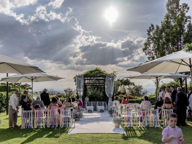 La boda de Javi y Patri en Algete, Madrid 27