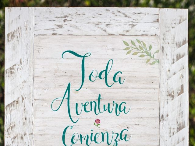 La boda de Javi y Patri en Algete, Madrid 28