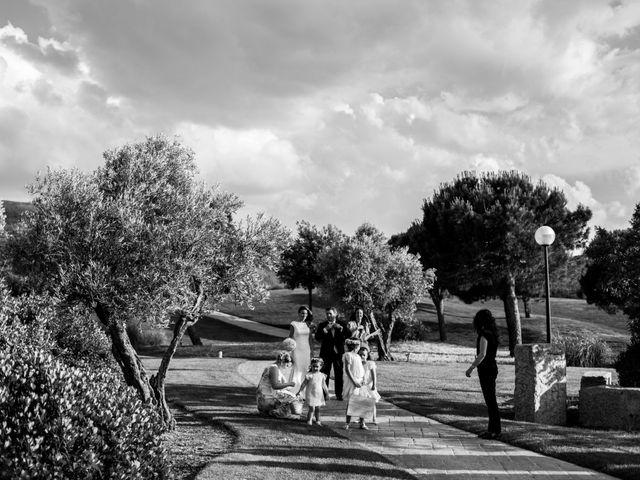La boda de Javi y Patri en Algete, Madrid 31