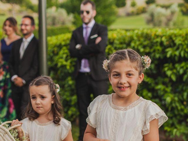La boda de Javi y Patri en Algete, Madrid 38