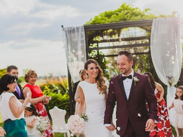 La boda de Javi y Patri en Algete, Madrid 46