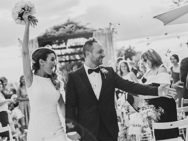 La boda de Javi y Patri en Algete, Madrid 47
