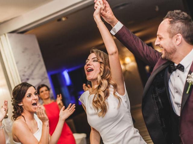 La boda de Javi y Patri en Algete, Madrid 65