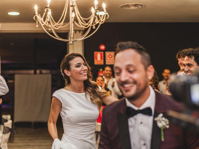 La boda de Javi y Patri en Algete, Madrid 66