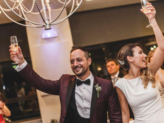 La boda de Javi y Patri en Algete, Madrid 67