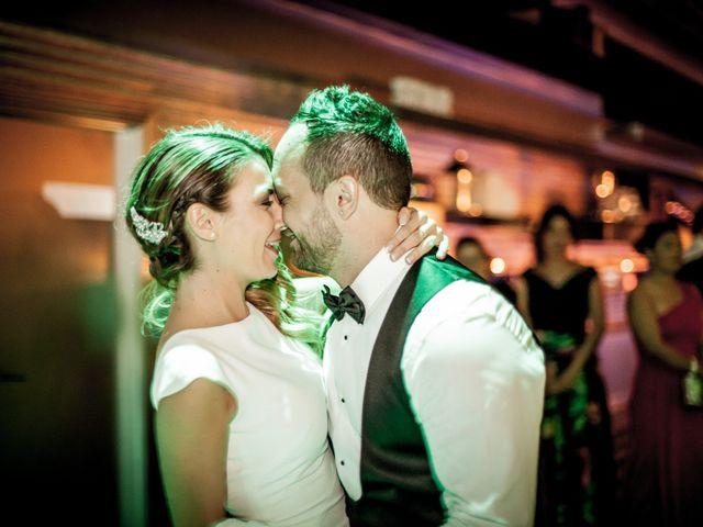 La boda de Javi y Patri en Algete, Madrid 81