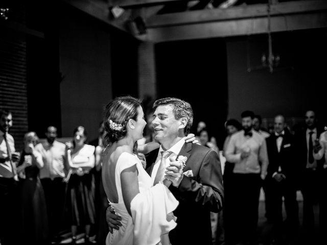 La boda de Javi y Patri en Algete, Madrid 84