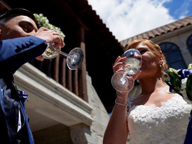 La boda de Ivan y Eva  en Chantada (Casco Urbano), Lugo 2