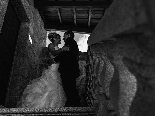 La boda de Ivan y Eva  en Chantada (Casco Urbano), Lugo 3