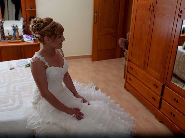 La boda de Ivan y Eva  en Chantada (Casco Urbano), Lugo 4