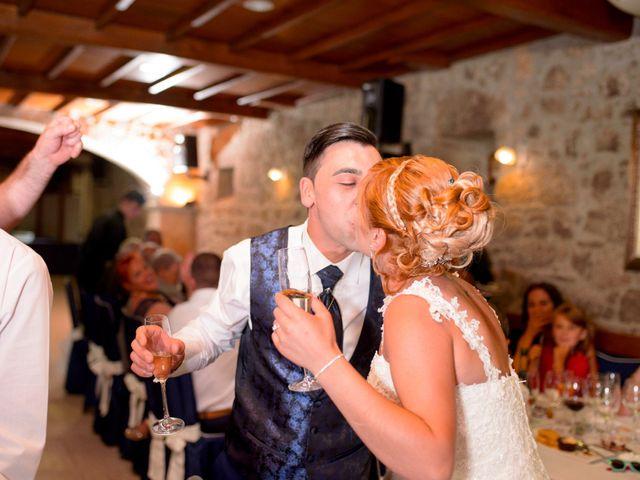 La boda de Ivan y Eva  en Chantada (Casco Urbano), Lugo 5