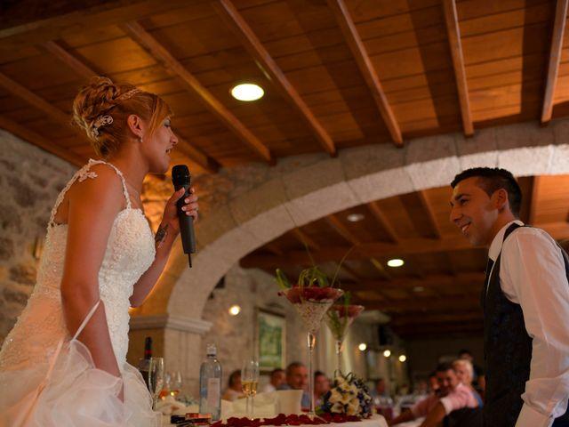La boda de Ivan y Eva  en Chantada (Casco Urbano), Lugo 6