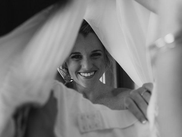 La boda de Fran y Silvia en La Orotava, Santa Cruz de Tenerife 7