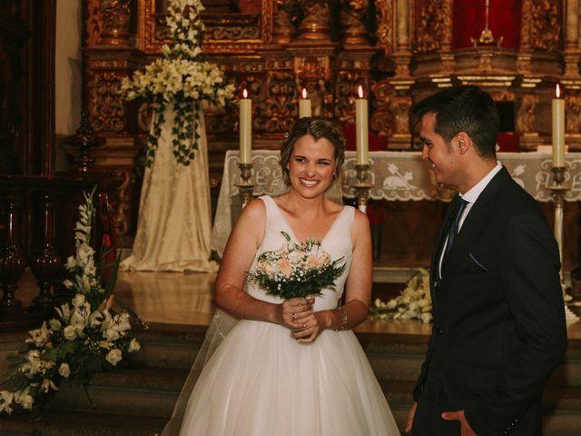 La boda de Fran y Silvia en La Orotava, Santa Cruz de Tenerife 13