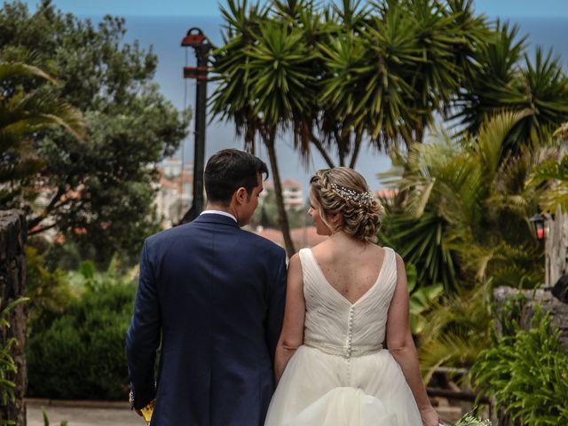 La boda de Fran y Silvia en La Orotava, Santa Cruz de Tenerife 20
