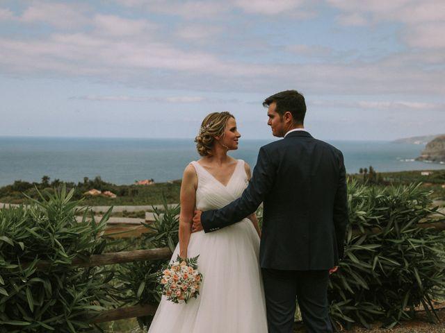 La boda de Fran y Silvia en La Orotava, Santa Cruz de Tenerife 24