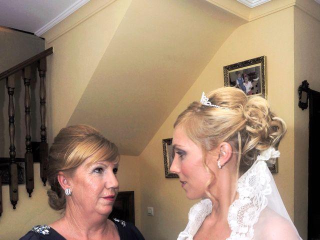 La boda de Pedro y Noelia en Ronda, Málaga 3