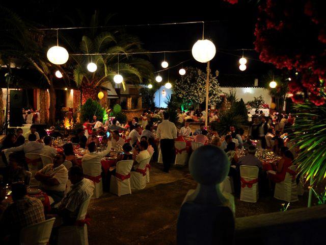 La boda de Pedro y Noelia en Ronda, Málaga 11