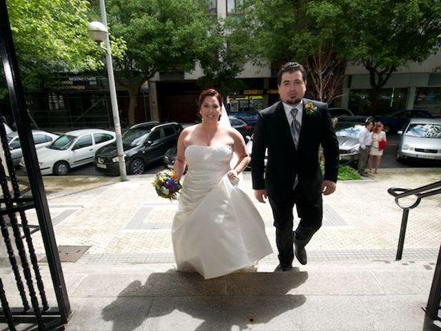 La boda de Maider y Aitor en Donostia-San Sebastián, Guipúzcoa 2