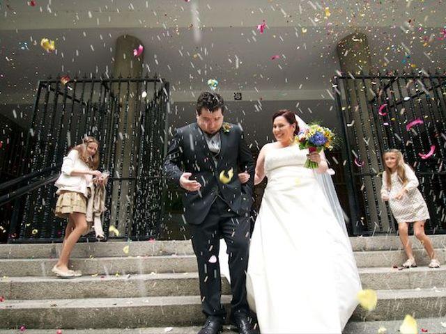 La boda de Maider y Aitor en Donostia-San Sebastián, Guipúzcoa 5