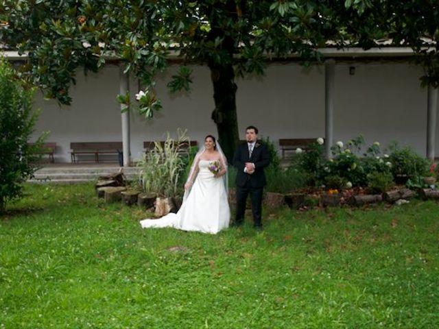 La boda de Maider y Aitor en Donostia-San Sebastián, Guipúzcoa 6