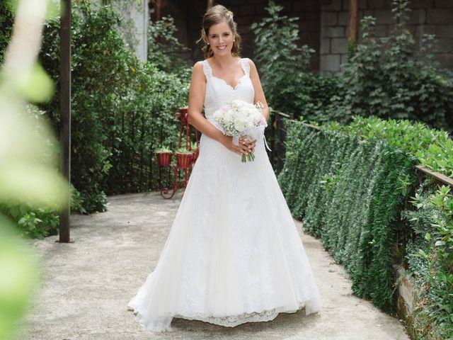 La boda de Julen y Angela en Dima, Vizcaya 7
