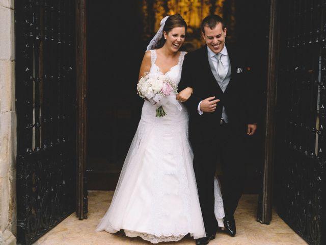 La boda de Julen y Angela en Dima, Vizcaya 10