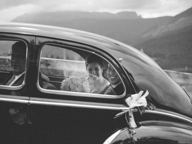 La boda de Julen y Angela en Dima, Vizcaya 16